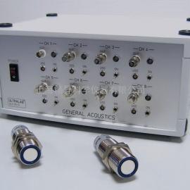 UltraLab ULS 80D实验室波浪测量仪
