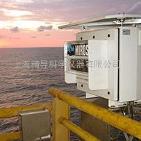 SM-050雷达波浪海流仪