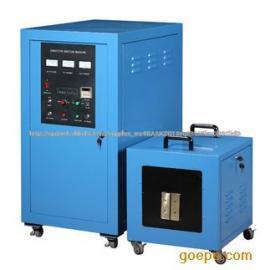 德力厂家直销KIH-25高频感应加热器