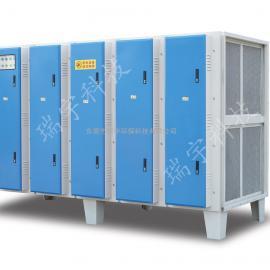 工业光氧催化废气净化器 废气处理设备 喷涂恶臭废气处理设备
