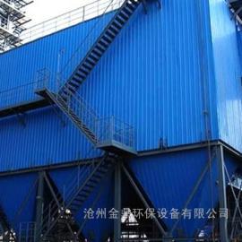 沧州金鼎环保KWD型宽间距静电除尘器 电除尘设备