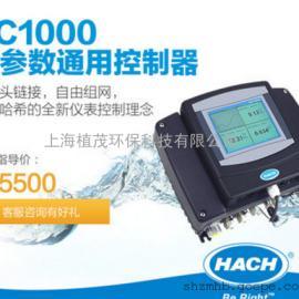 哈希SC1000多参数通用控制器
