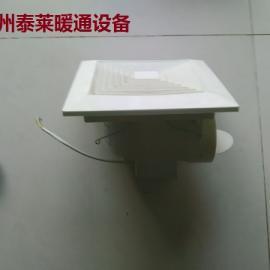 BPT12-02A天花板管道排气扇