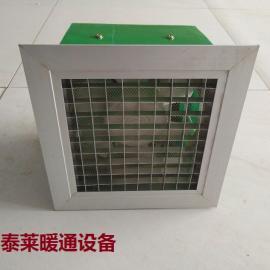 SF5177/SF5677百叶窗玻璃钢排气扇