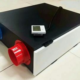 吊顶热回收新风换气机QZK-1500/2000/3000泰莱暖通