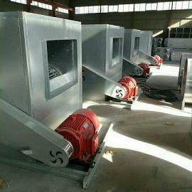 DEF(DT)-A-I-15/18/20/25消防通风(两用)低噪声柜式离心风机