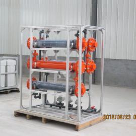 农村安全饮水消毒设备/农村饮水消毒次氯酸钠投加器