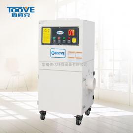 拓威克基本型手动振尘工业集尘器漂浮粉尘除尘器