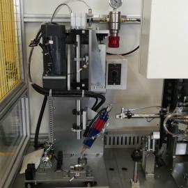 自动化黄油定量加注 进口定量阀 高粘度流体注射装置