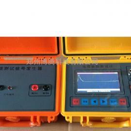 BT-880带铠甲地埋线电缆故障测试仪长度测试+漏电测试+路径查找