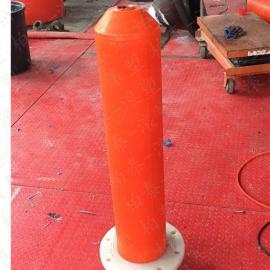 固体漂浮式软性拦污排 耐老化挡渣塑料浮体批发价格