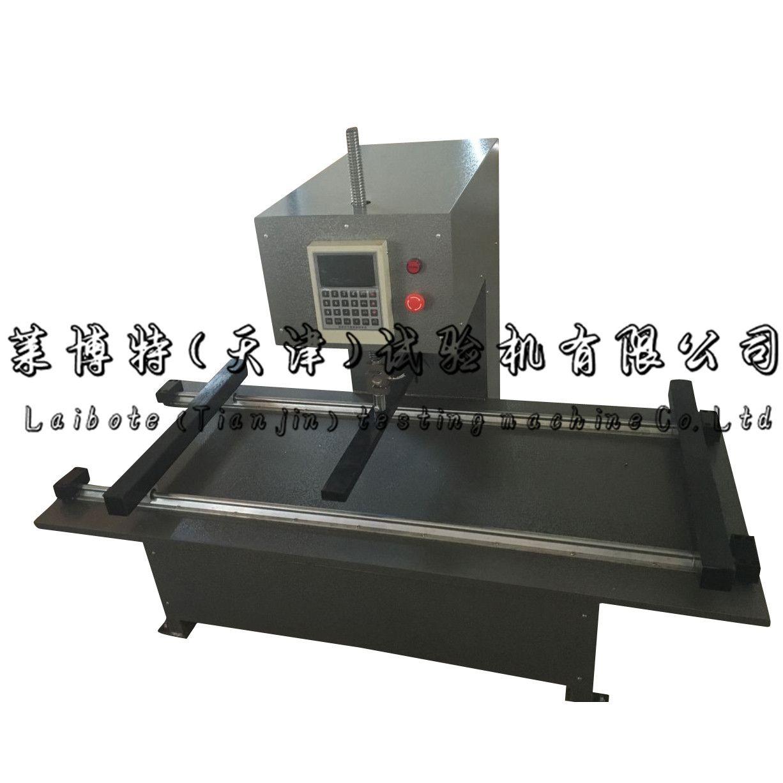 数显非金属薄板抗折机 石膏板抗折机