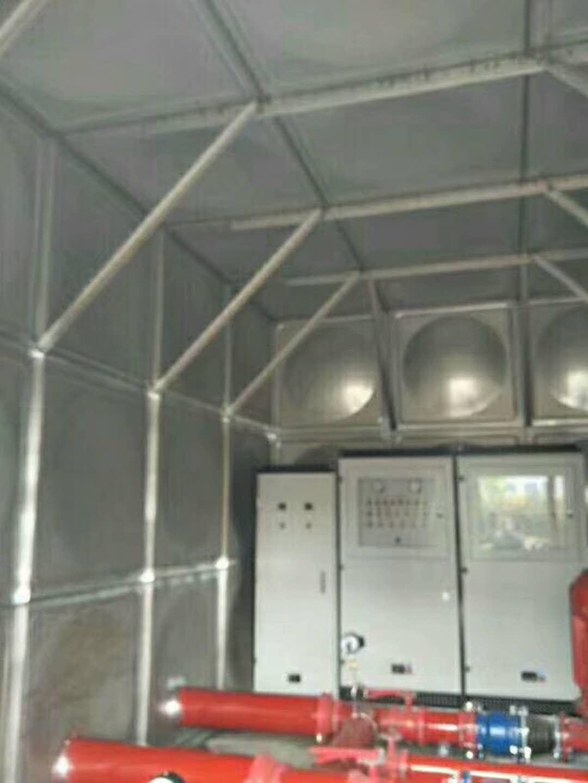 江苏生产箱泵一体化厂家WHDXBZ-18--18-30-I