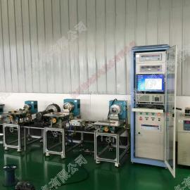 空调室外机电机出厂测试系统