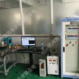 空调室内机电机出厂测试系统