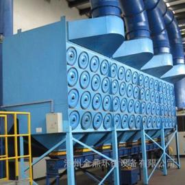 组合式滤筒除尘器 小型滤筒除尘器 木工滤筒除尘器