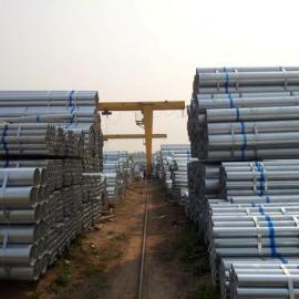 供应今日:云南(镀锌管)价格、昆明(焊管)卖多少钱一公斤
