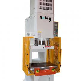 环保日式精密C型油压机