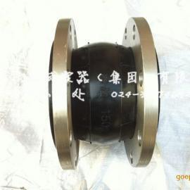上海松江耐酸碱橡胶软接头避震喉/防水套管厂家