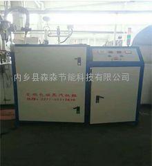 食品厂专用电蒸汽锅炉,杀菌蒸煮环保节能常压蒸汽锅炉