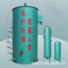 养殖污水处理设备 溶气气浮机