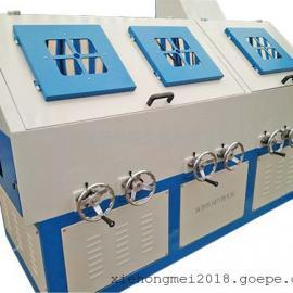 铝管磨光机