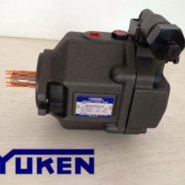 YUKEN油研高压变量柱塞泵A3H100-FR01KK-10