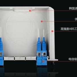 插片式光分路器――�b品线下、线上直销