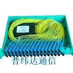 插片式1分64光分路器――�b品线下、线上直销
