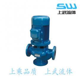 GW型不锈钢管道排污泵 型号 价格 规格