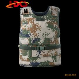 防弹衣 防弹衣型号