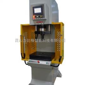 宁波智能自动化5代伺服液压机