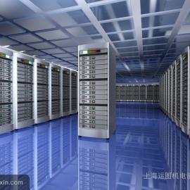 施耐德机房空调维护丨恒温恒湿空调丨运图机电