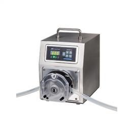 保定兰格 不锈钢蠕动泵WT600-3J 北京代理