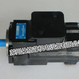 美国DENISON叶片泵T6ED-062-045-1R01-B1中国经销商