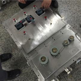 西安BXS-防爆检修电源插座箱