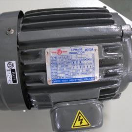 台湾S.Y群策油压电机 台湾群策电机直销处