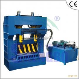 圣博Q91Y-500龙门剪切机、自动化重废剪切机专业研发直销