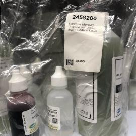 哈希氨氮试剂2606945,2458200,2604545,26680-00
