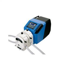 保定兰格 工业不锈钢灌装蠕动泵WT600-4F 北京代理