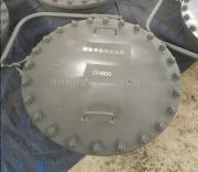 回转盖带颈平焊法兰人孔 回转盖人孔 碳钢人孔 法兰人孔