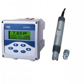 国产脱硫工业在线酸度计,上海博取仪器有限公司水质分析仪厂家
