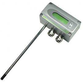 E+E工�I用高精度�L速�送器