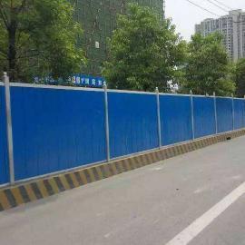 河南*新供应信息PVC组合式围挡用途美观大方隔离防护