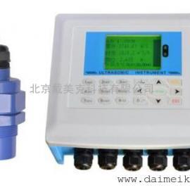 戴美克水位计分体式超声波物位仪/液位计