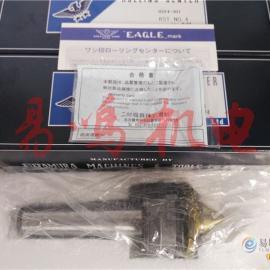 代理日本FUTAMURA二村�C器滚动顶尖RST6-021