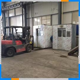 河北 凌志SBR污水处理设备 SBR生物反应器 食品厂污水设备