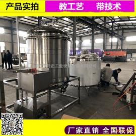 鸭血生产线,鸭血豆腐生产线加工设备
