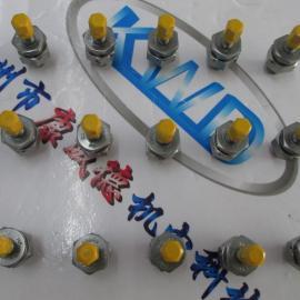 HYDROFITTING氮气嘴M6164-2