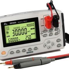 厂家直销HT3554电池测试仪